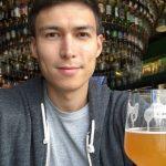 Он выпивал 1 литр пива каждый день в течение месяца. Вот как он изменился…