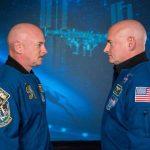 NASA отправила в космос одного из близнецов и он вернулся совсем другим