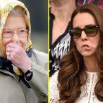 10 неприятных фото, которые королевская семья мечтает удалить