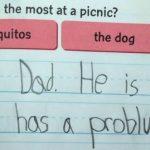 Дети, чьи рисунки безжалостно раскрывают тайны родителей