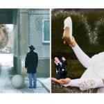 16+ безумных свадебных шедевров, которые никогда не должны были увидеть свет