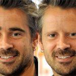Вот как бы выглядели знаменитости, если бы у них не было бровей!