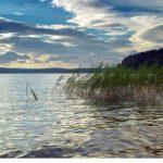 8 отравленных озер мира, к которым лучше даже не приближаться