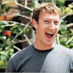 10 неожиданных фактов о жизни Цукерберга, которые заставят вас удивиться!