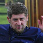 Кадыров размышляет о своем уходе с главы региона