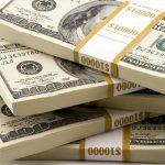 Жительница Северной Каролины выиграла сразу две лотереи и получила больше миллиона долларов