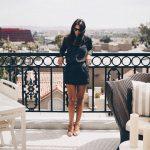 Лучшая работа в мире: девушка посещает отели люкс и получает за это деньги