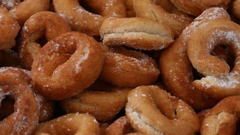 Продавец пончиков вместе с энными продавал и героин прямо на рабочем месте