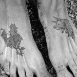 10 моряцких татуировок и их значение