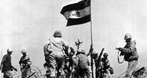 В первые сутки войны Судного дня Израиль терпел поражения
