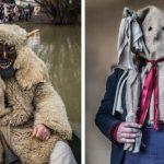 28 красивых фото с причудливого фестиваля в Венгрии, которые вас впечатлят