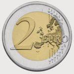 Если у вас есть эти монеты евро, вы можете разбогатеть!