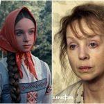 Дети-актёры советских ф-мов: как они выглядят сегодня, и как сложилась жизнь