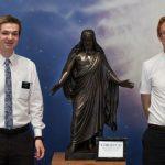 Иисус в космосе или несколько безумных вещей, в которые верят мормоны