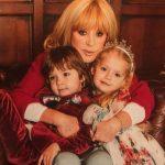 Двойняшки Гарри и Лиза: 9 интересных фактов о детях Пугачевой и Галкина