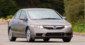 Honda Civic 2011 года. | Фото: cheatsheet.com.