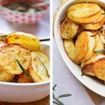 Вот как готовить идеальный запеченый картофель по рецепту Джейми Оливера