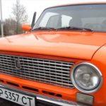 Тюнинг 80 уровня: житель Запорожья превратил Копейку в роскошный седан