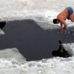 6 веских причин, по которым нужно окунуться в холодную воду