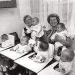 Первая в мире семья, родившая 6 детей-близняшек. Вот, что стало с ними!