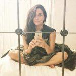 Что публиковала в соцсетях Меган Маркл до того, как удалила Инстаграм