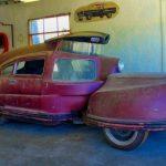 7 странных, необычных, нестандартных и забавных автомобилей