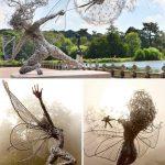 15 скульптур, над которыми не властны законы физики