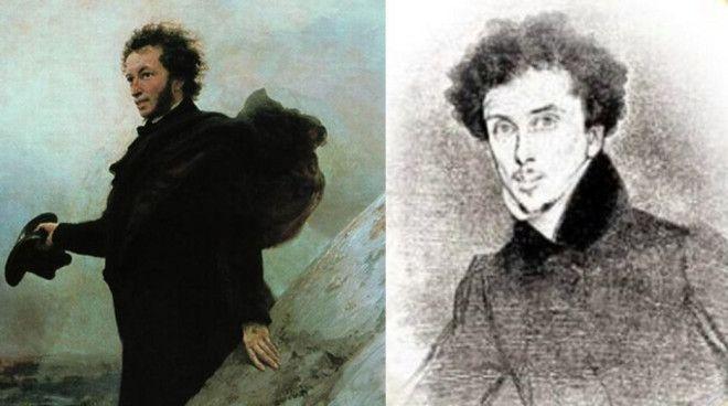 Шокирующая теория об инсценировании смерти А.Пушкина
