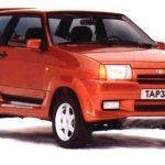 7 редчайших моделей АвтоВАЗ, которые многие и не видели