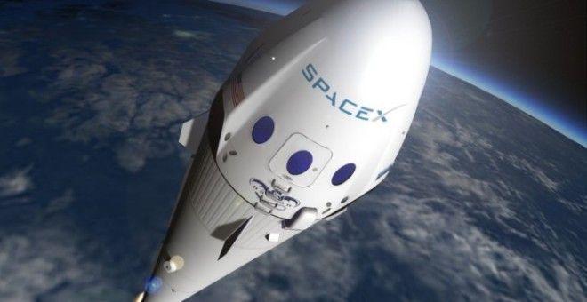 Умереть и попасть в космос