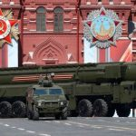 9 ядерных держав мира