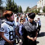 Как живут афганские девочки, воспитанные, как мальчики