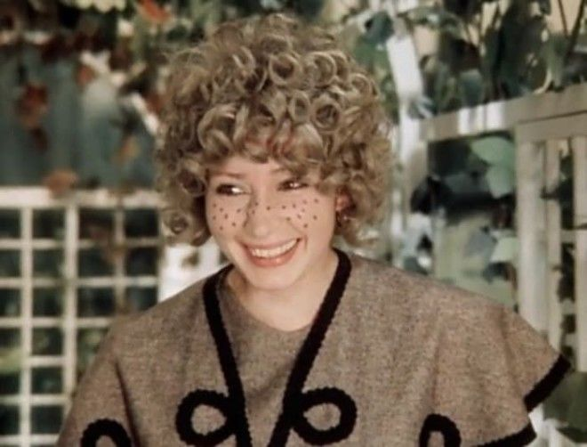 Татьяна Васильева в фильме Здравствуйте я ваша тетя 1975 Фото kinoteatrru