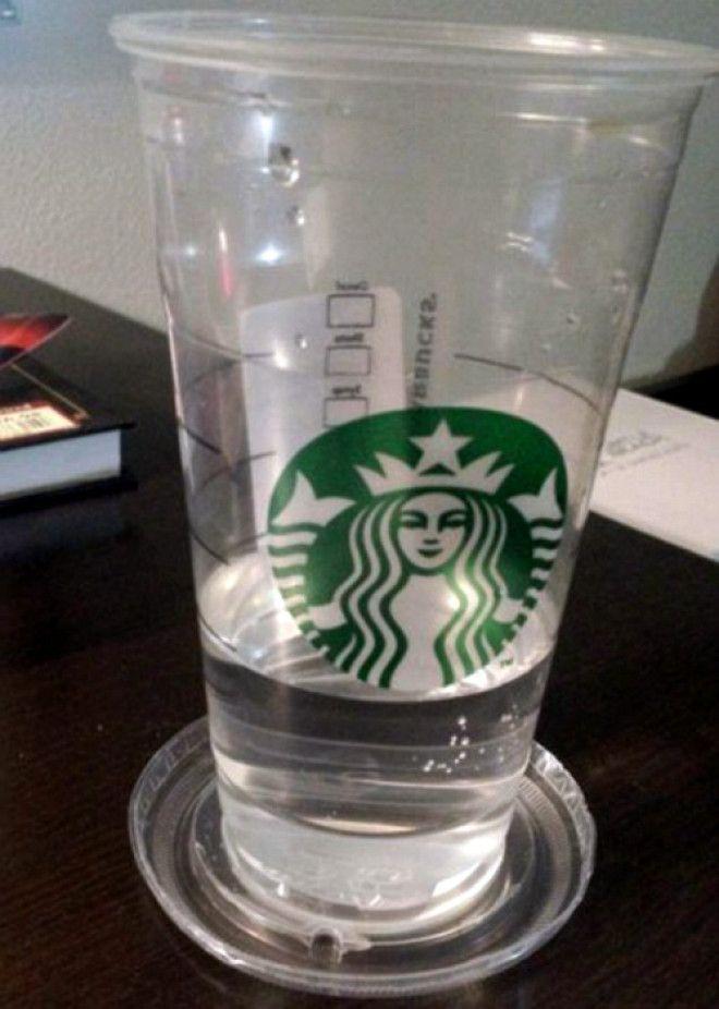 Пластиковые крышки стаканов