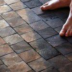 15+ примеров превращения ненужной древесины в оригинальные вещи для дома