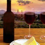 Испанец пил вино вместо воды и дожил до 107 лет