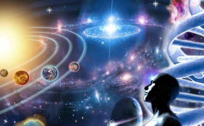 Каббала. Древнейшее учение о мироздании?