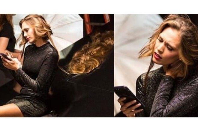 Волосы как в рекламе :-)