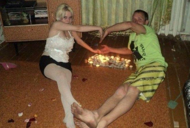 Романтика!