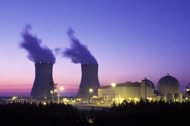 Ядерная энергия уходит в прошлое