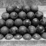 5 странных пушечных снарядов, которые когда-то были воплощением боевой мощи