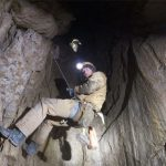 Учёные открыли самую глубокую в мире пещеру.